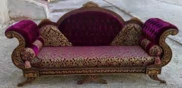 salon marocain moderne velours ou mobra