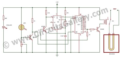 digital electronic circuits electronic schematic circuits for the hobbyist circuit