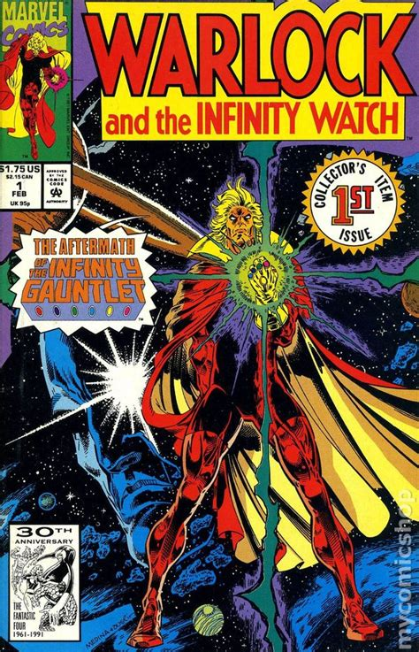 count to infinity book six of the eschaton sequence books warlock and the infinity 1992 comic books