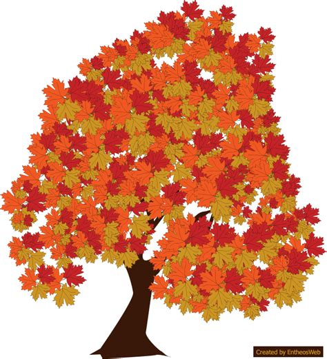 maple tree drawing learn how to create a tree from scratch in illustrator entheos