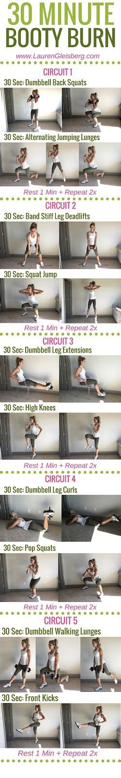 best 25 30 min workout ideas on at home