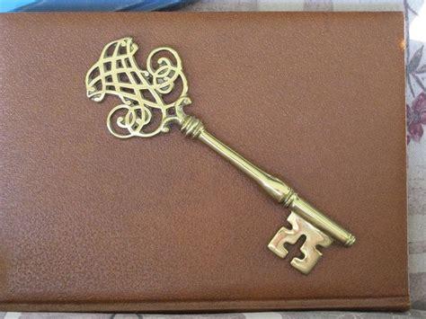 tattoo pictures of skeleton keys vintage big ornate brass skeleton key virginia