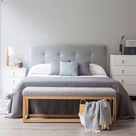 gestell hinter sofa cabecero capiton 233 camas cabeceros dormitorios kenay home