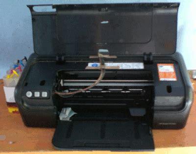Tinta Untuk Printer Hp my imagination cara membuat dan memasang tinta infus pada printer hp deskjet d2466