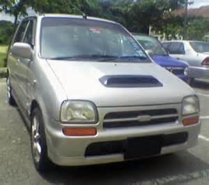 Daihatsu Mira Moderno Kancil Mira Moderno Images