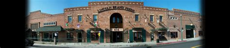 lincoln library ca lincoln california issues rfp everything pr