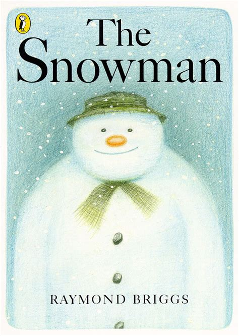 The Snowman Frances Quinn