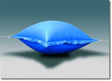what size air pillow for above ground pool air pillows for above ground pool covers