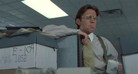 Office Space Gangsta Song Of The Day Quot Damn It Feels 2 Be A Gangsta Bobby