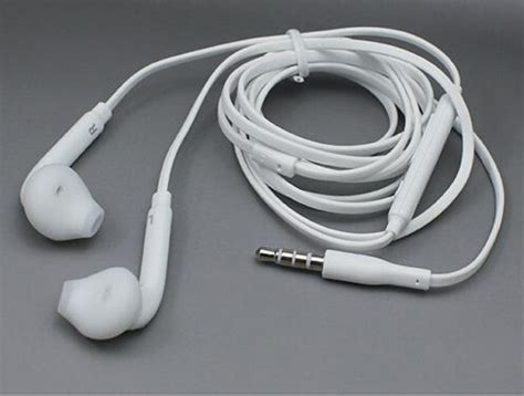 Headset Ori Samsung Galaxy jual headset samsung headset eo eg920lw for galaxy note