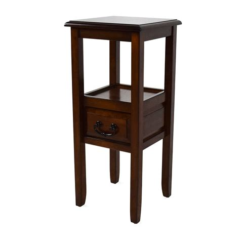 pier 1 imports ls 56 off pier 1 imports pier 1 single nightstand