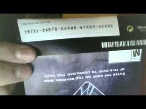 Xbox 2 Day Trial Code Giveaway - full download 2 free xbox live codes 2 day and 14 day march 20 2015