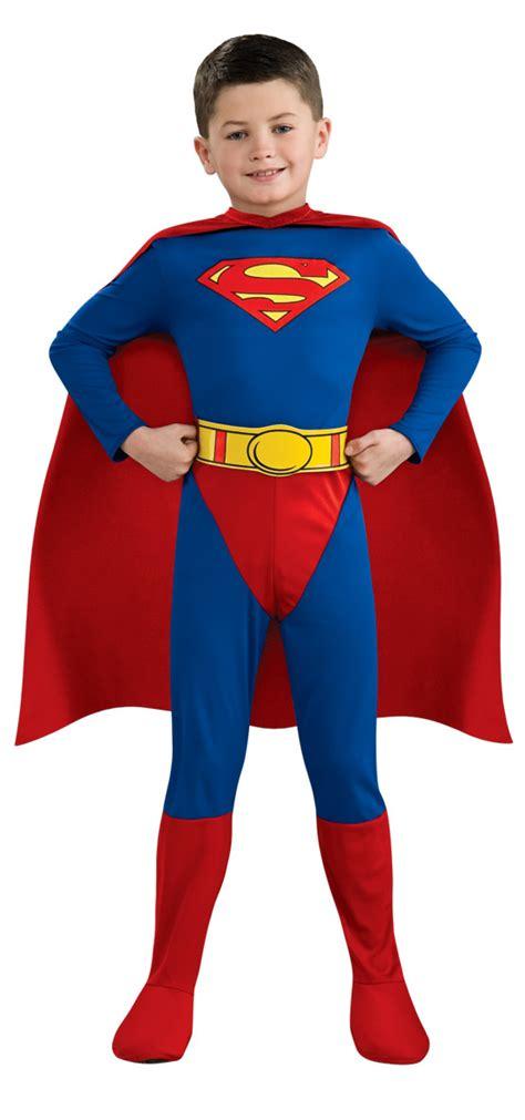 superman comics deluxe kids costume mr costumes