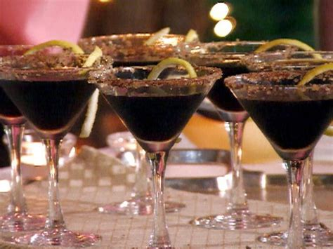 chocolate espresso martini chocolate espresso martini recipe michael chiarello