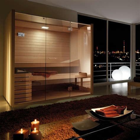 sauna zu hause wie sie eine sauna zuhause selbst einbauen