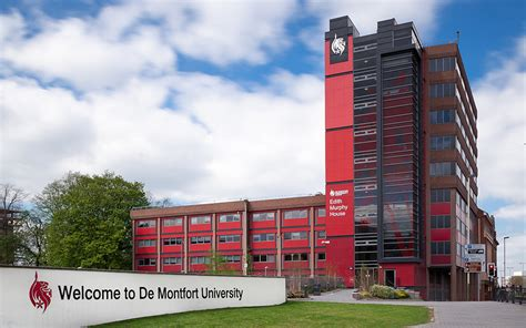 De Montfort Mba Review by De Montfort Study Net