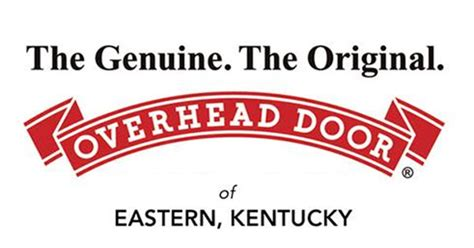 about overhead door company of eastern kentucky