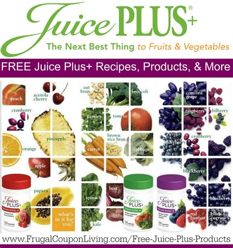 ls plus discount coupons how to get free juice plus products