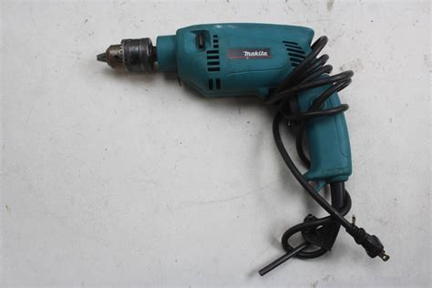 Bor Makita Hp 1500 makita hp1500 hammer drill property room