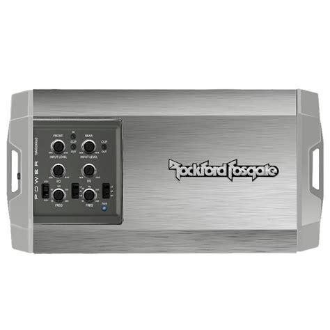 boat stereo won t power on rockford fosgate tm400x4ad power marine series 400 watts