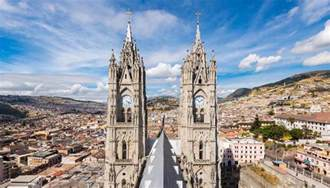 quito quito travel guide and travel information world travel guide