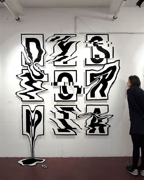 arts and letters 2 wood installation typography typografie 1083