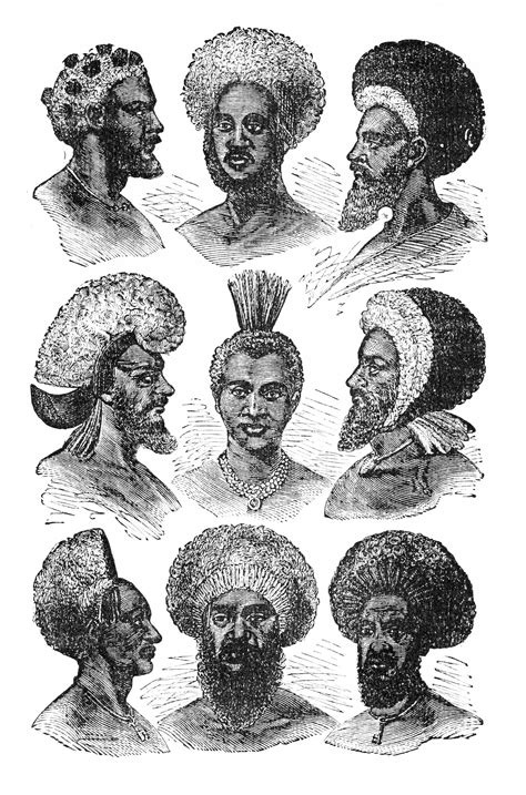 afro 1935hairstyles afro textured hair