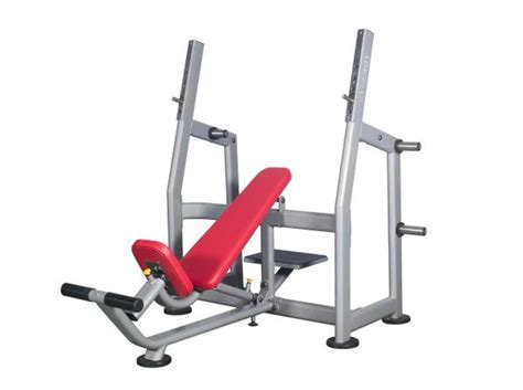 olympic incline bench press synergy 2 synergy fitness