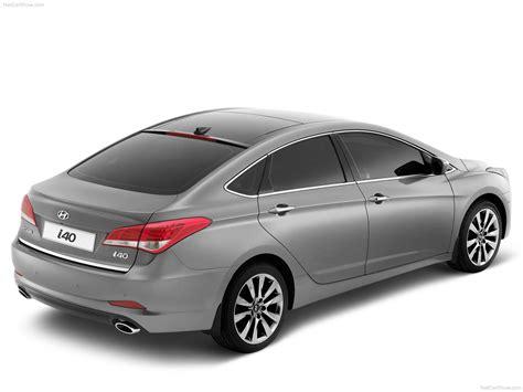 фото hyundai i40 2012 в кузовах седан и универсал 41