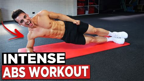 10 minute home ab workout 6 pack guaranteed