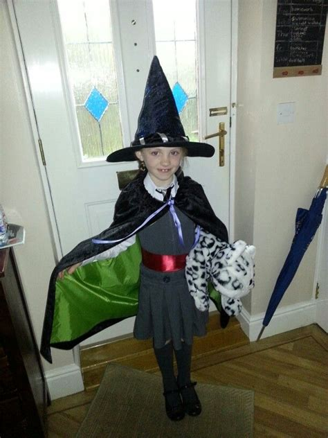 The Witch Day 8 best mildred costume images on the worst