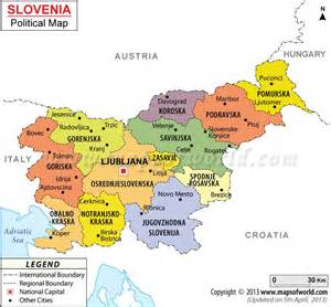 Where Is Slovenia On The World Map by 25 Best Ideas About Map Of Slovenia On Pinterest Map