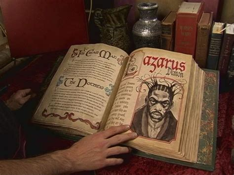 libro demons everymans library classics lazarus demon charmed fandom powered by wikia