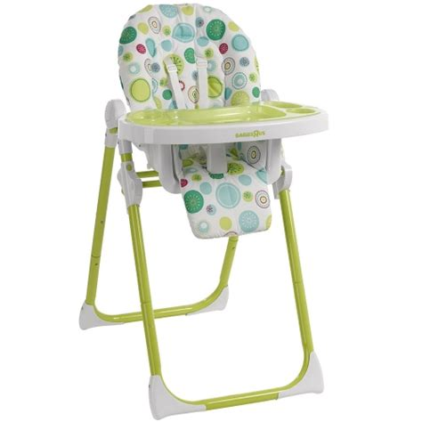 babies quot r quot us hi lo highchair review baby