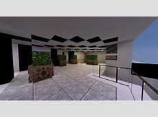 BATTLECRAFT - Ziba Tower Minecraft Project Livetv Deutsch
