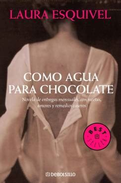 como agua para chocolate libro pdf la biblioteca de v descarga laura esquivel como agua para chocolate pdf 4shared