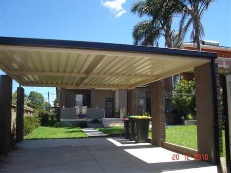 flat roof carports flat roof carport design steel carport