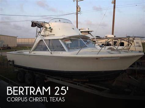 corpus christi boat dealers bertram 25 boats for sale in corpus christi texas