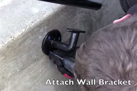 how to attach banister to wall how to attach banister to wall 28 images staircase