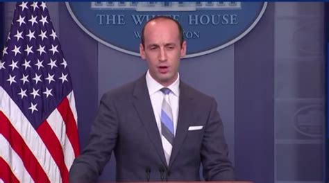 stephen miller net worth stephen miller got so mad at a heckler that he threw out