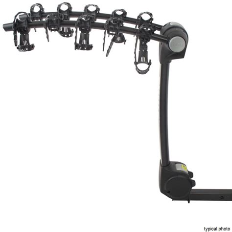 Thule 5 Bike Hitch Rack by Th9030xt