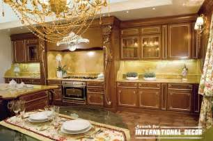 Italian Kitchens Exclusive Designs Of Italian Kitchen And Cuisine
