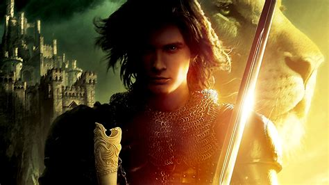 film narnia princ kaspian the chronicles of narnia prince caspian movie fanart