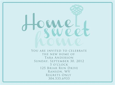customizable invitation templates housewarming invitation template 30 free psd vector