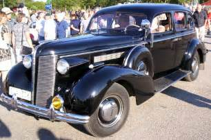 1937 Buick Sedan File Buick Special 4 Door Sedan 1937 Jpg