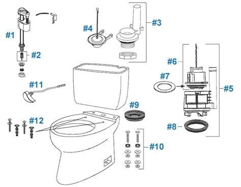 toilet tank parts diagram toilet tank parts diagram toilet get free image about