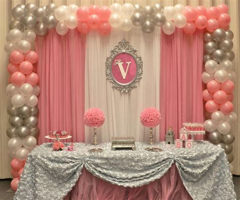 Baby Shower Princess Theme Ideas by Royal Princess Baby Shower Theme K Wall Decal