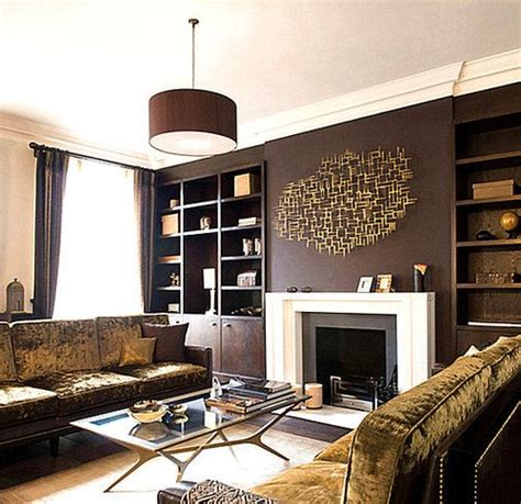 brown living rooms 25 best ideas about chocolate brown walls on pinterest