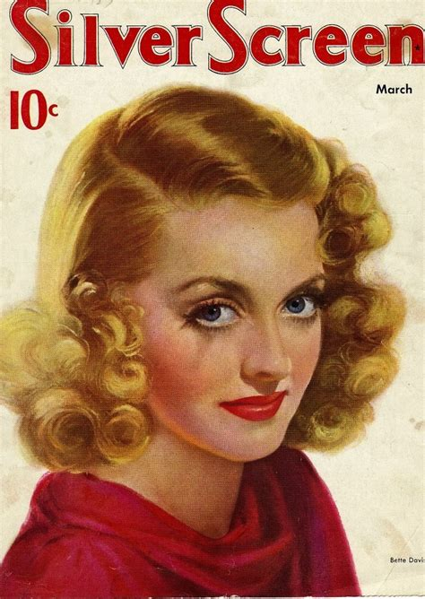 bette davis cover 17 best images about silver screen covers on