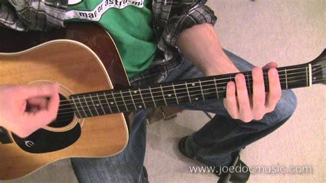 strumming pattern white horse beginner level guitar lesson simple strumming pattern 2